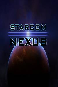 Starcom Nexus DARKSiDERS Pc Game Free Download