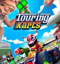 Touring Karts Pc Game Free Download