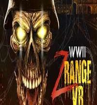 WW2 Zombie Range VR Pc Game Free Download
