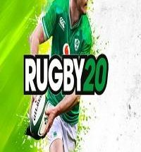 RUGBY 20 Pc Game Free Download