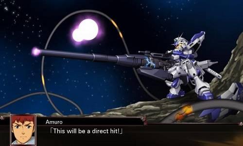 SUPER ROBOT WARS X 3DM Game Free Download