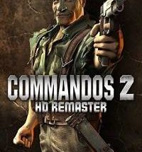 Commandos 2 – HD Remaster Pc Game Free Download