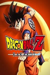 DRAGON BALL Z KAKAROT Pc Game Free Download