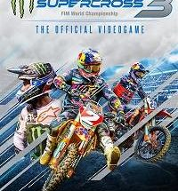 Monster Energy Supercross The Official Videogame 3 Game Free Download