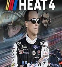 NASCAR Heat 4 Pc Game Free Download
