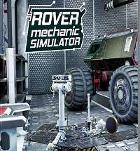 Rover Mechanic Simulator Pc Game Free Download