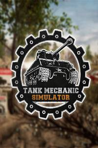 Tank Mechanic Simulator Pc Game Free Download