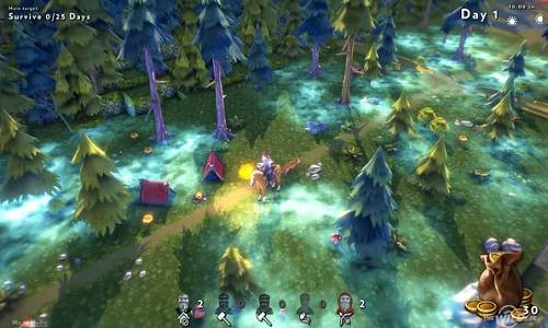 The Wild Age Pc Game Free Download
