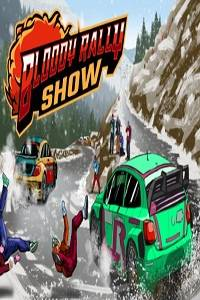 Bloody Rally Show Pc Game Free Download