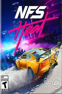 Need for Speed Heat Pc Game Free Download