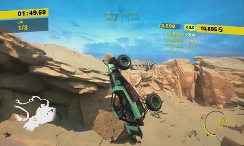 Offroad Racing – Buggy X ATV X Moto Pc Game Free Download