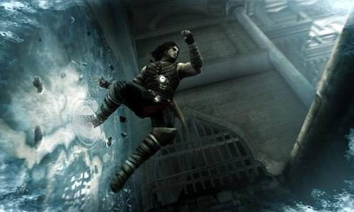 Prince of Persia: The Forgotten Sands Pc Game Free Download