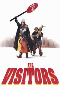 The Visitors Pc Game Free Download