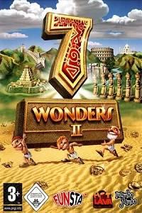 7 Wonders II Pc Game Free Download