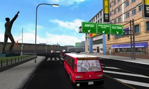 Bus Driver Simulator 2018 Pc Game Free Download