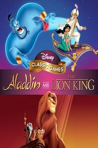 Disney Classic Games Aladdin and The Lion King Pc Game Free Download