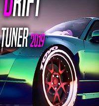 Drift Tuner 2019 Pc Game Free Download