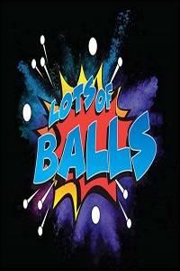 Lots of Balls Pc Game Free Download
