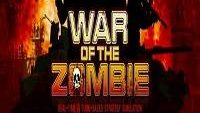 War Of The Zombie Pc Game Free Download