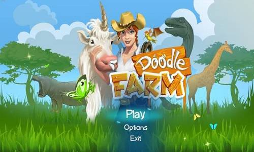 Doodle Farm Pc Game Free Download