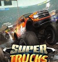 SuperTrucks Offroad Pc Game Free Download