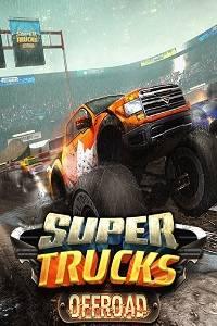 SuperTrucks Offroad Pc Game Free Download