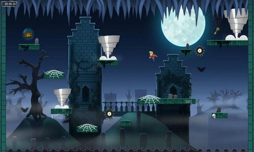 Swaps and Traps Pc Game Free Download