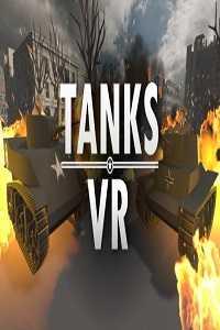 Tanks VR Pc Game Free Download