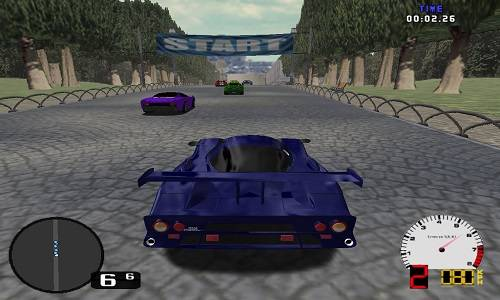 Test Drive 6 Pc Game Free Download