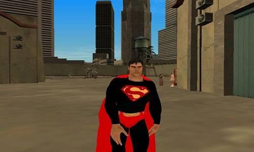 GTA Superman Pc Game Free Download