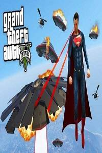 GTA Superman Pc Game Free Download