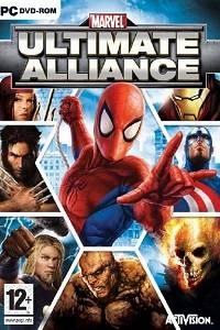 Marvel Ultimate Alliance Pc Game Free Download