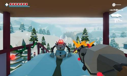 Operation Snowman Pc Game Free Download