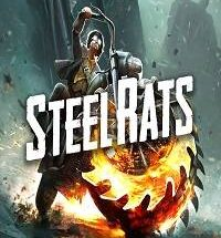 Steel Rats Pc Game Free Download