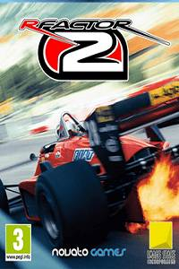 rFactor 2 Pc Game Free Download