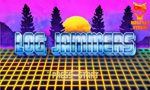 Log Jammers Pc Game Free Download