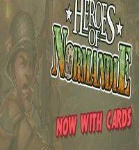 Heroes of Normandie Pc Game Free Download