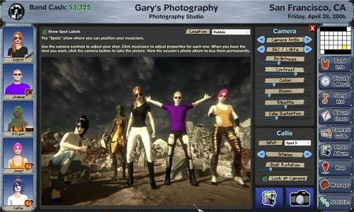 Rising Star 2 Pc Game Free Download