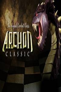 Archon Classic Pc Game Free Download