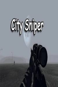 City Sniper Pc Game Free Download