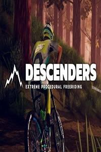 Descenders Pc Game Free Download (Bike Park Update)