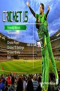 EA Sports Cricket 2015 Highly Compressed Pc Game Download