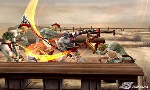 God of War 1 Pc Download Highly Compressed