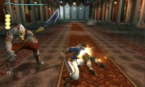 Prince Of Persia Sands Of Time Pc Game Free Download