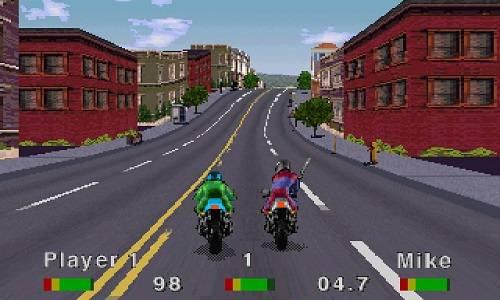 Road Rash Pc Game Free Download