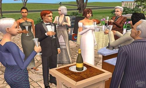 The Sims 2 Pc Game Free Download