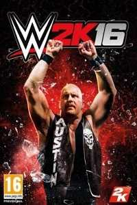 WWE 2K16 PC Download Highly Compressed