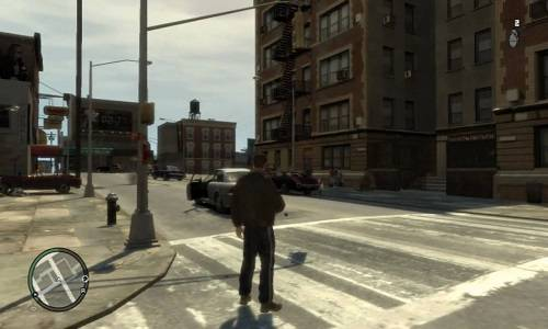 GTA 4 Pc Game Download In Parts Highly Compressed