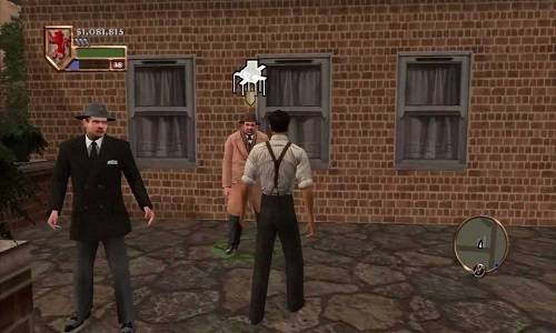 The Godfather 1 Pc Game Highly Compressed Free Download
