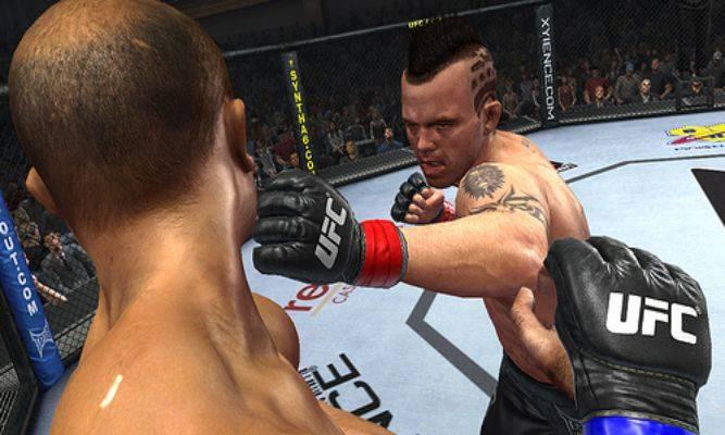 UFC 2010 Pc Game Download